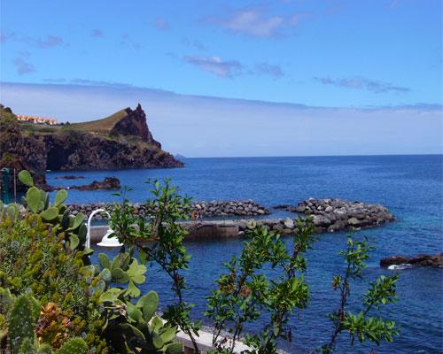 Descubriendo Madeira