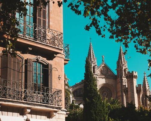 Balearen-Paket: Menorca, Mallorca und Ibiza