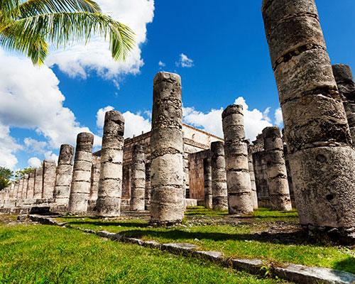 Yucatán y Escapada a Campeche Fin de Año 29 Dic