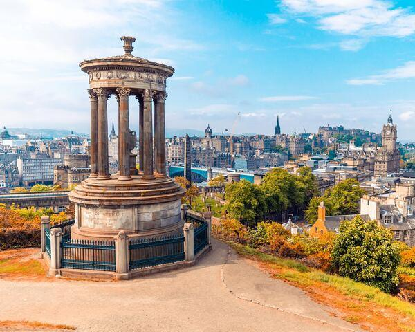 Descubre Escocia a tu aire