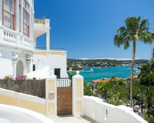 Viaje a Menorca, Vuelo Directo  Barcelona