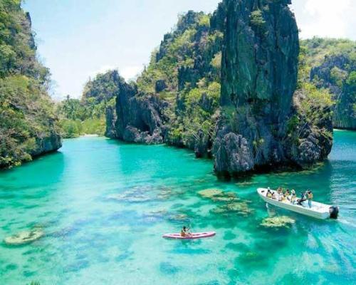 Esencia de Filipinas