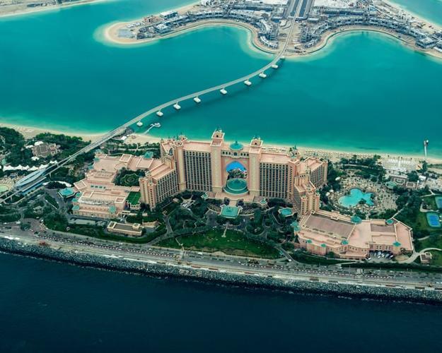 Szilveszter Dubajban: 4 csillagos hotel és repülőjegy