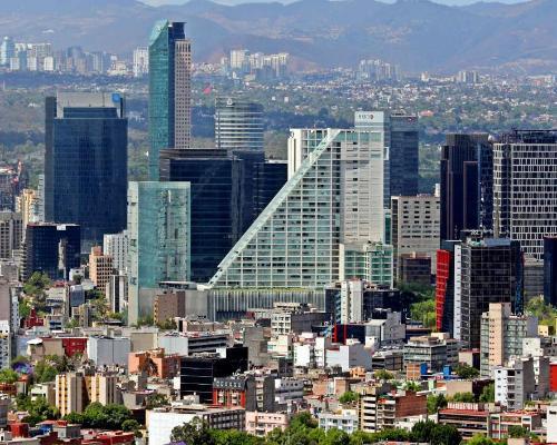 Vuelo + Hotel Ciudad de México DF