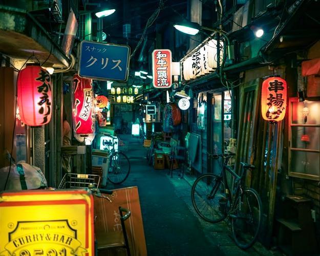 Tokio & Okinawa mit Sushi-Kurs und Tokio Streetfood-Touren entdecken
