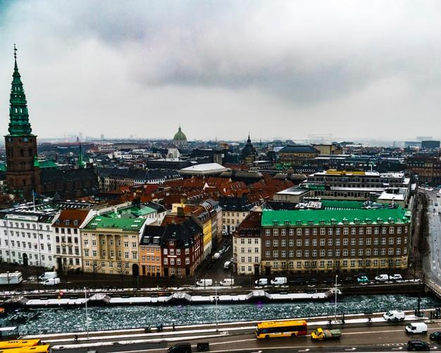 Copenhague en 48 horas