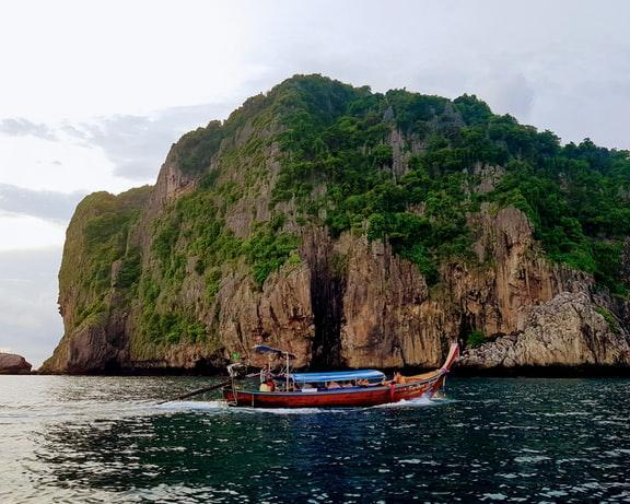 Tailandia Phuket