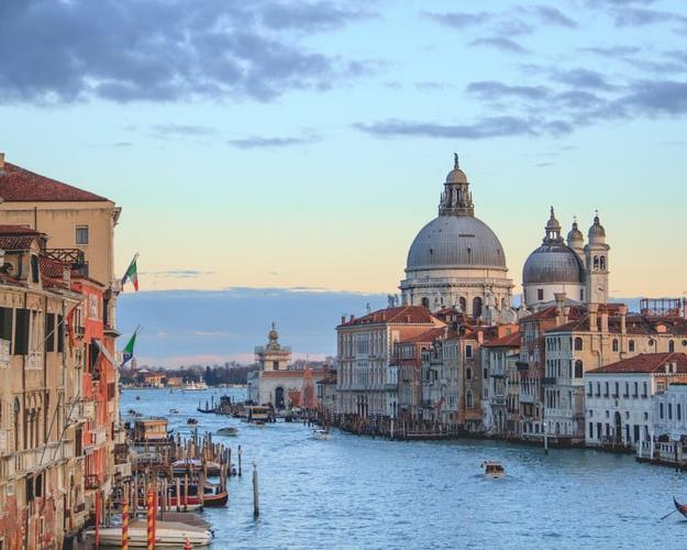 Combinado: viaje a Florencia y Venecia | Central de Vacaciones