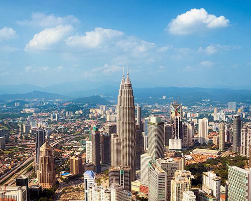 11 Days. Bali 5* I Kuala Lumpur 4* - Option 1