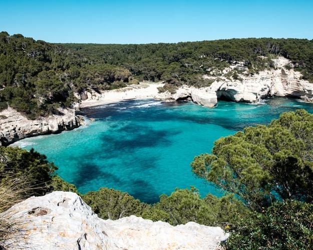 España Menorca (Isla)