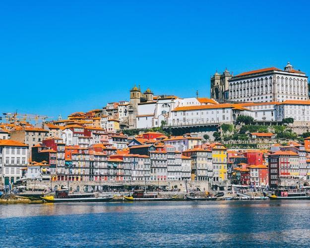 Portugal Oporto