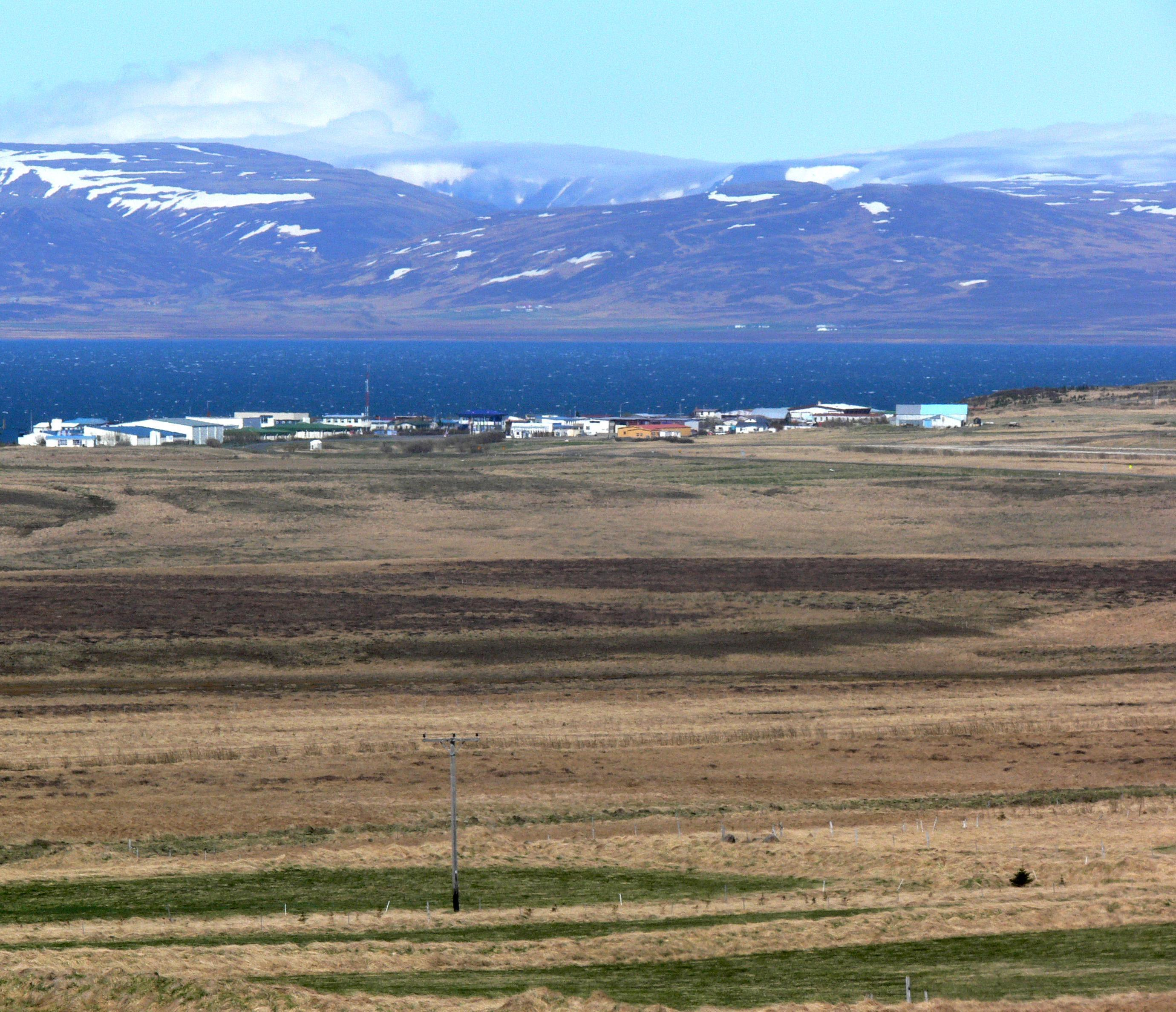 Islandia Budardalur