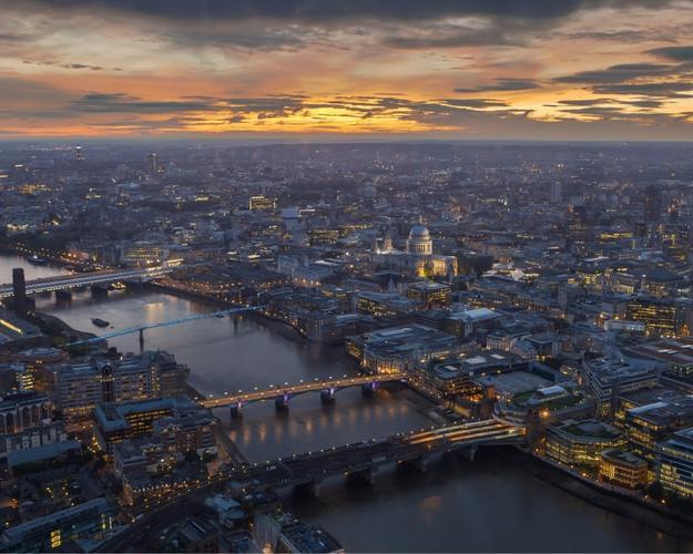 Londres y París