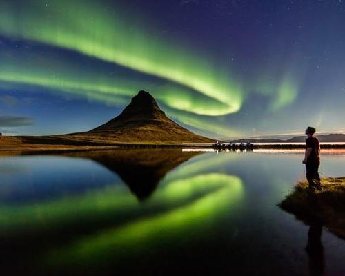 Islandia Reykjavik