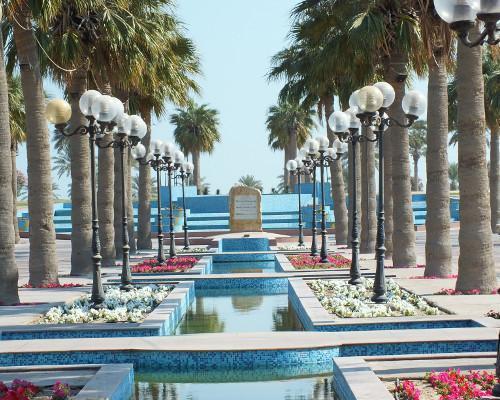 6 Days. Al Khobar (Hotel 5* + Flights: Riyadh/Al Khobar/Riyadh)