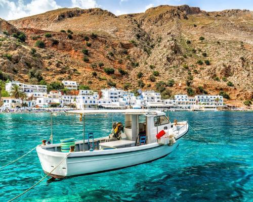 Grecia Creta
