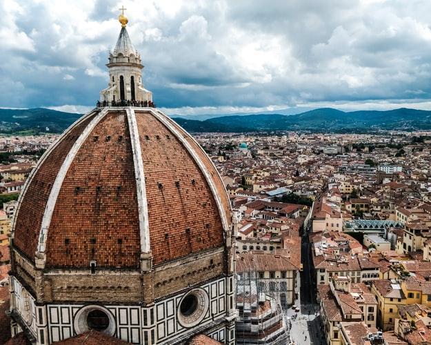 Especial Semana Santa- Ruta por la Toscana