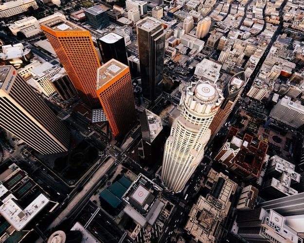 Estados Unidos de America Los Ángeles (California)
