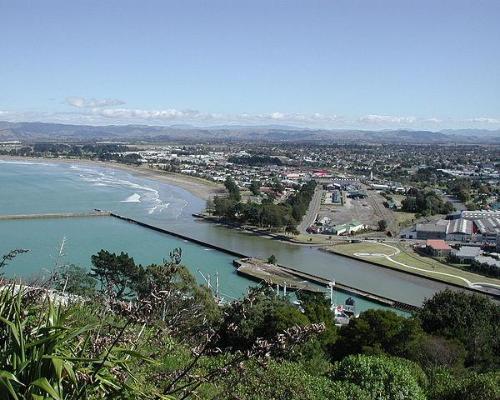 Nueva Zelanda Gisborne
