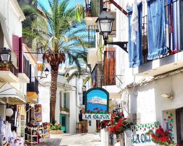 Escapada de Semana Santa a Ibiza