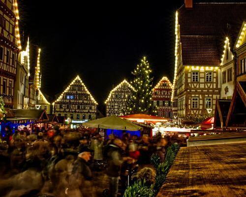 Escapada navideña a Colonia