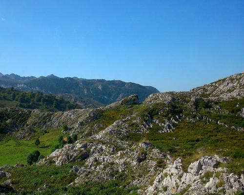 España Asturias