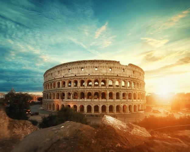 Vuelo+Hotel a Roma