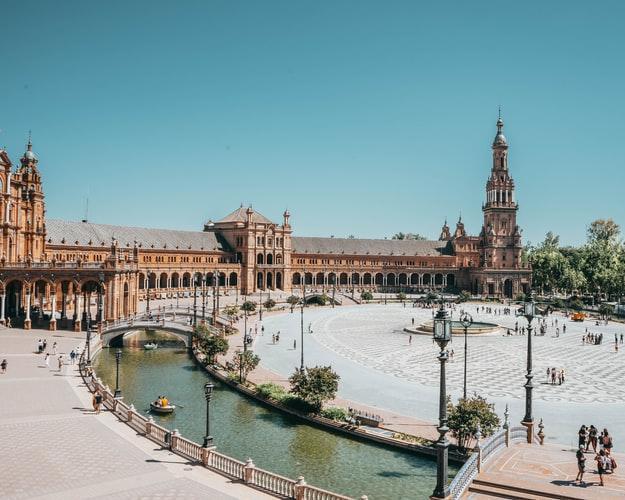 España Sevilla