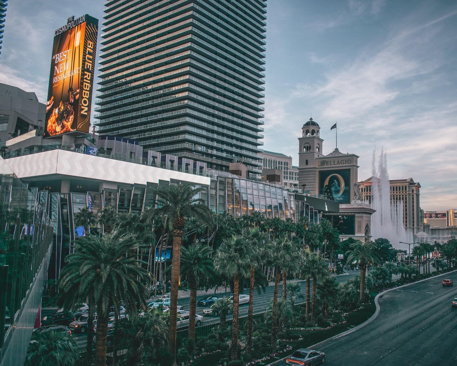 Estados Unidos de America Las Vegas (Nevada)