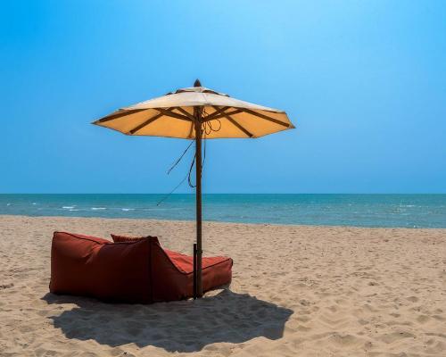 Spring-Sale Familienangebot Baden am Golf von Siam