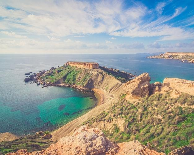 Máltai utazás: 4 csillagos hotel és repülőjegy