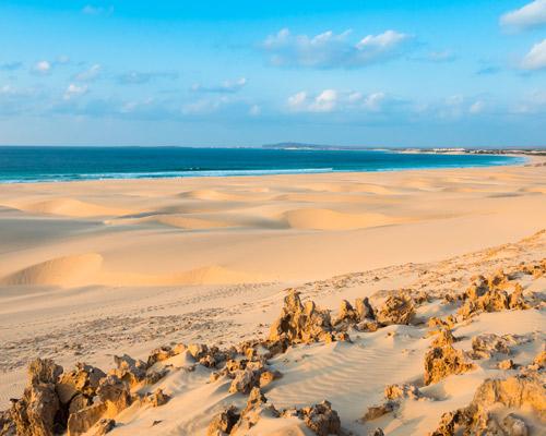 Sal y Santiago (Cabo Verde)