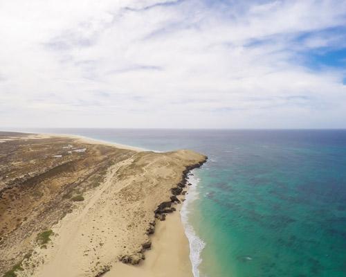 Cabo Verde Praia (Isla de Santiago)
