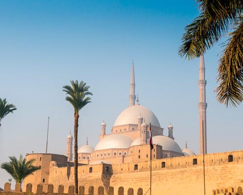 Kairo und Alexandria City Break
