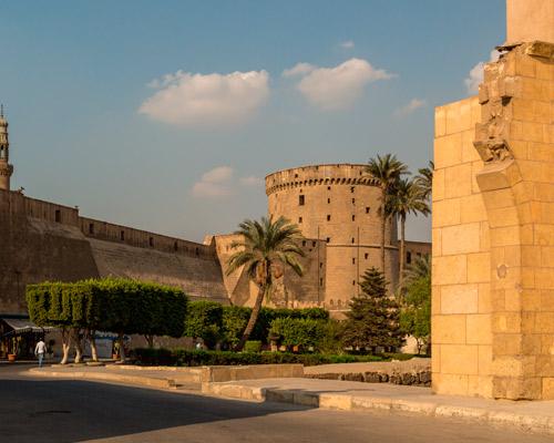 Egipto El Cairo