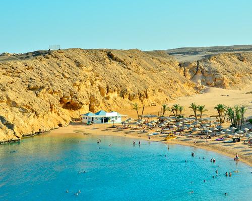 Transfer Hurghada