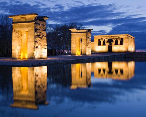 Egipto Clásico Luxor TI