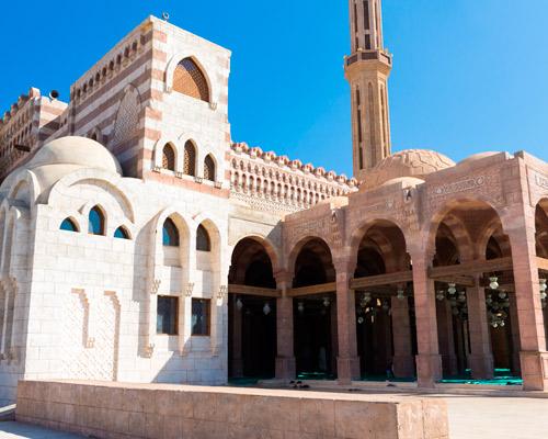 Schnorcheln & Tauchen in Sharm-el-Sheikh & Stopover in Kairo inkl. Pyramiden von Gizeh