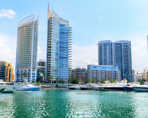 Experience Beirut 5 Days !