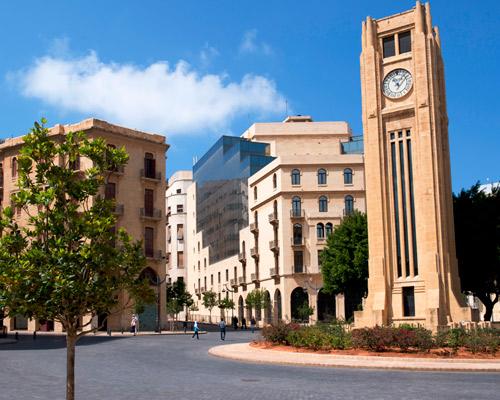 Líbano Beirut