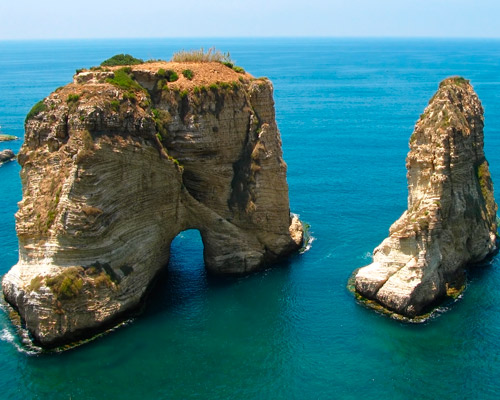 4 Days. Beirut 5*