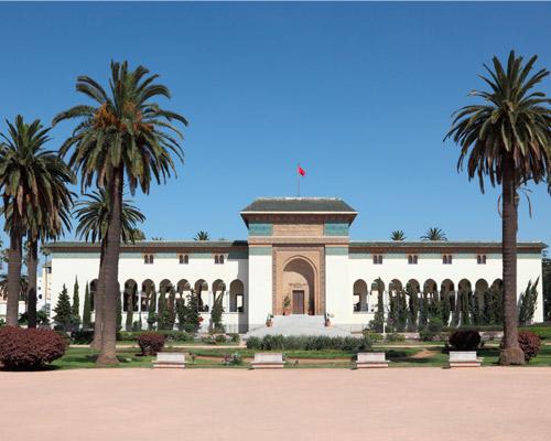 Marruecos Casablanca