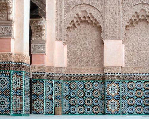 Marrakesch - im Herzen von Marokko auf kulinarische Entdeckungstour gehen