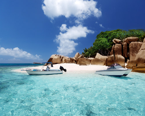Oferta de viaje Seychelles