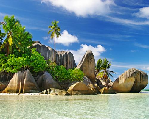 Descubre Dubái y Seychelles