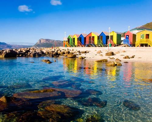 Sudáfrica Ciudad del Cabo