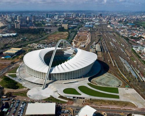 Sudáfrica Durban