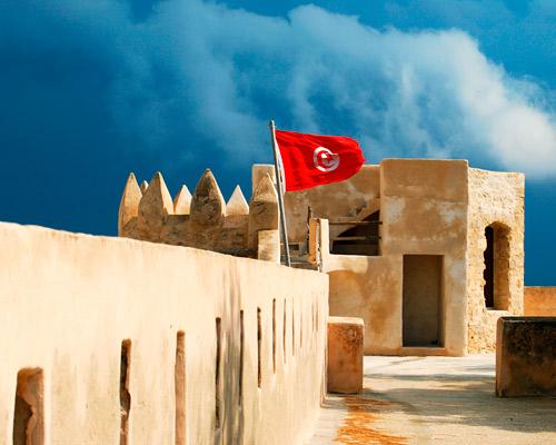 Túnez Hammamet