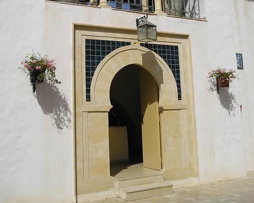 Túnez Túnez