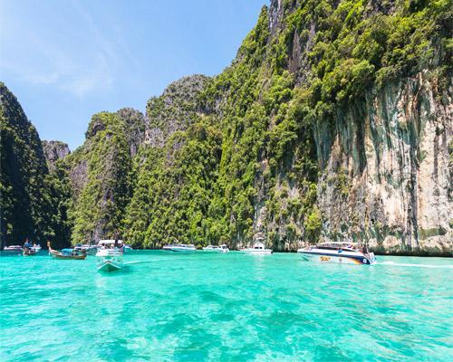 Oferta de Viaje a Tailandia con Krabi